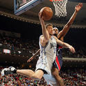 Magic vs Hawks: Hedo Turkoglu