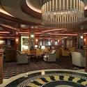 Princess Cruises new Royal Princess -- Wheelhouse Bar