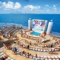 Pictures of the Norwegian Epic cruise ship