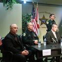 Casey Anthony Investigators Press Conference
