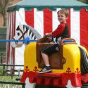 Royal Joust -- You must be at least 36 inches tall