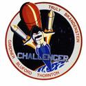 STS-8 -- Challenger mission No. 3 (8th shuttle program mission overall)