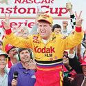 Sterling Marlin in 1995.