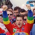 Jeff Gordon in 1997.