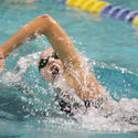 Class 3A State Swimming Finals