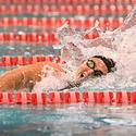 Class 1A State Swimming Finals