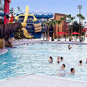 Florida Resort Pools Guide: Disney's All-Star Movies Resort