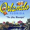 Greetings from ... classic Florida postcards