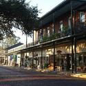 Travel to Louisiana -- Natchitoches