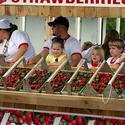 Travel to Louisiana --  Ponchatoula Strawberry Festival