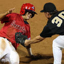 Coral Gables Regional:  UCF vs Stony Brook