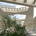 Frank Lloyd Wright's Child of Sun at Florida Southern University -- The Esplanades