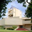 Frank Lloyd Wright's Child of Sun at Florida Southern University -- Annie Pfeiffer Chapel