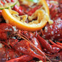 King Cajun Crawfish