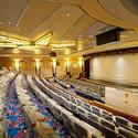 Disney Dream pictures -- Walt Disney Theatre