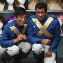 John Cho, Kal Penn of 'A Very Harold and Kumar 3D Christmas'