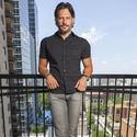 Joe Manganiello of 'Magic Mike'