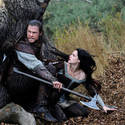 'Snow White and the Huntsman'