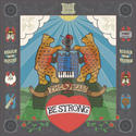 "No. 8 album: The 2 Bears, ""Be Strong"""
