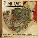 "No. 3 album: Fiona Apple, ""The Idler Wheel """