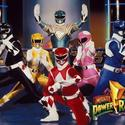 1993: 'Mighty Morphin Power Rangers'