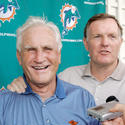 Don Shula, Bob Griese