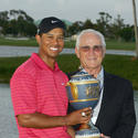 Tiger Woods, Don Shula