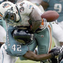 Gerald Alexander, Ricky Williams