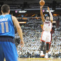Dallas Mavericks v Miami Heat - Game Six