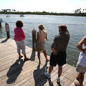 <b>New Smyrna Beach:</b> A way to see Indian and Halifax rivers