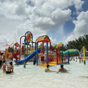 <b>Splash Adventure: </b> A kid's paradise