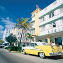 <b>Miami Beach:</b> Art Deco dazzles