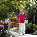 <b>Delray Beach:</b> Japanese gardens take you to another world
