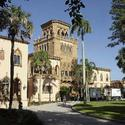 <b>Sarasota:</b> Have cocktails at Ringling's castle