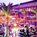 <b>Tampa:</b> After dark, alive with restaurants, clubs