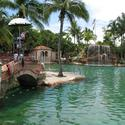 <b>Coral Gables:</b> Venetian Pool is cool. Very cool.