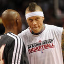 Ray Allen, Chris Andersen