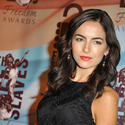 Number 34: Camilla Belle