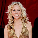 Number 33: Kaley Cuoco