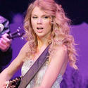 Number 30: Taylor Swift