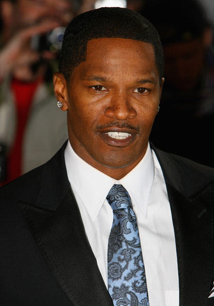 The actor and musician attends the National Movie Awards in 2007 at his normal weight.