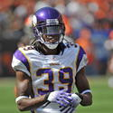 Husain Abdullah, Safety, Minnesota Vikings