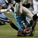 Brandon LaFell - Defensive End - Carolina Panthers