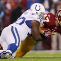 Chris Cooley, Tight End, Washington Redskins