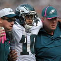 DeSean Jackson, Wide Receiver, Philadelphia Eagles