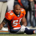D.J. Williams - Linebacker - Denver Broncos