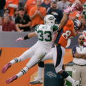 Eric Smith - Safety - New  York Jets