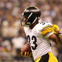 Isaac Redman - Running Back - Pittsburgh Steelers