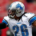 Louis Delmas - Safety - Detroit Lions