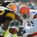 Mohamed Massaquoi, Wide Receiver, Cleveland Browns